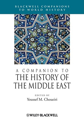 Image for A Companion to the History of the Middle East
