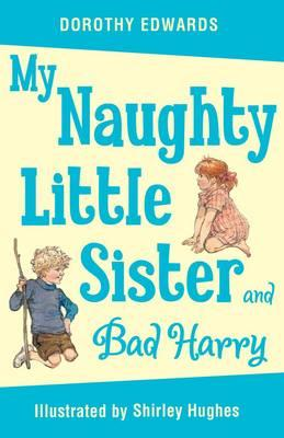 My Naughty Little Sister and Bad Harry, Edwards, Dorothy