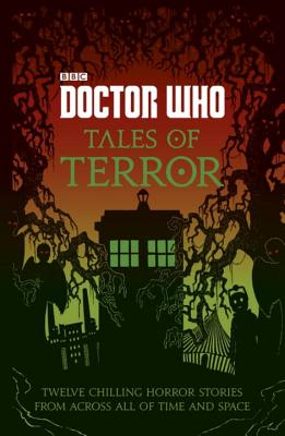 Image for Doctor Who: Tales of Terror