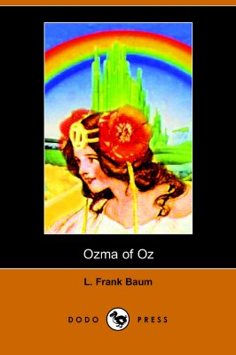 Ozma of Oz, Baum, L. Frank