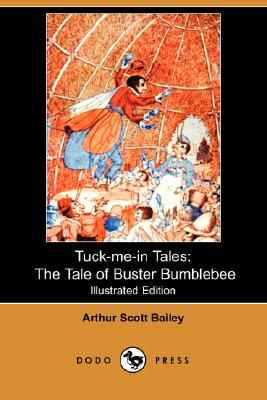 Image for The Tale of Buster Bumblebee (Tuck-me-in Tales)