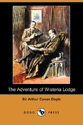Image for The Adventure of Wisteria Lodge