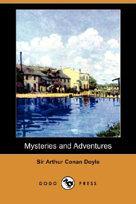 Image for Mysteries and Adventures