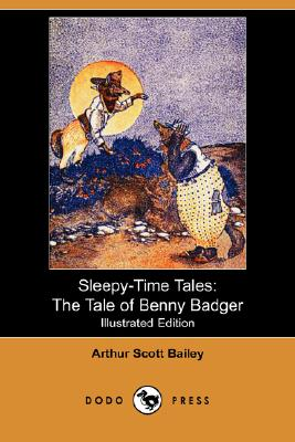 Image for The Tale of Benny Badger (Sleepy-time Tales)