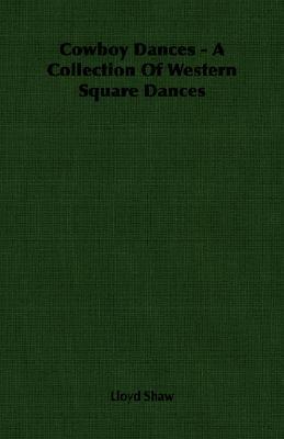 Image for Cowboy Dances - A Collection Of Western Square Dances