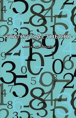 Image for Statistical Theory