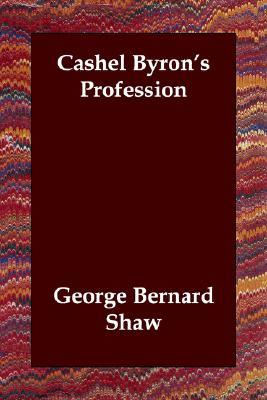 Cashel Byron's Profession, Shaw, George Bernard