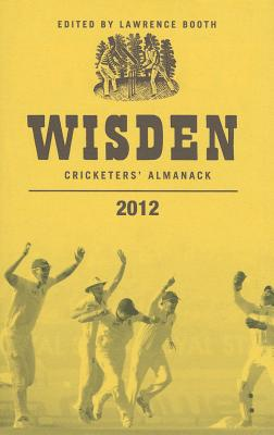 WISDEN CRICKETERS ALMANACK 2012 149th edition