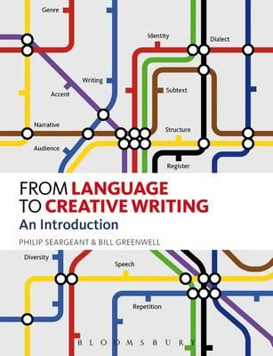 Image for From Language to Creative Writing: An Introduction