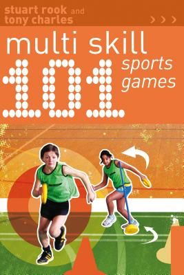 Image for 101 Multi-skill Sports Games (101 Drills)