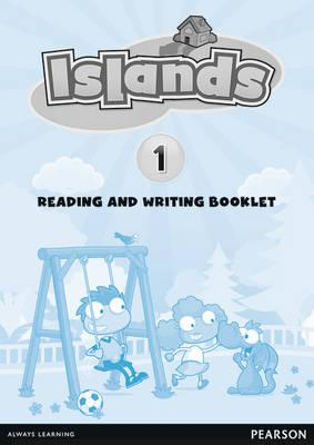 Image for Islands Level 1 Reading and Writing Booklet