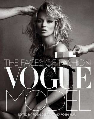 VOGUE MODEL FACES OF FASHION, DERRICK & MUIR (EDTS)