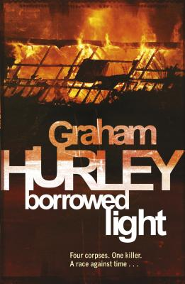 Image for Borrowed Light (DI Joe Faraday)