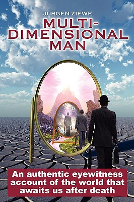 Image for Multidimensional Man