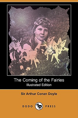 Image for The Coming of the Fairies (Illustrated Edition) (Dodo Press)