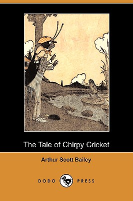 Image for Sleepy-Time Tales: The Tale of Chirpy Cricket (Dodo Press)
