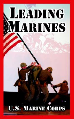 Image for Leading Marines