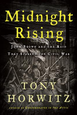 Image for Midnight Rising: John Brown and the Raid That Sparked the Civil War (Thorndike Press Large Print Nonfiction Series)