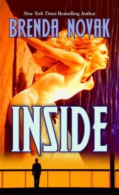 Inside (Thorndike Press Large Print Romance Series), Brenda Novak