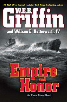 Image for Empire and Honor (Thorndike Press Large Print Core Series)
