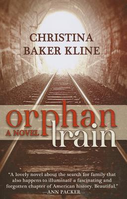 Orphan Train (Thorndike Press Large Print Superior Collection), Kline, Christina Baker