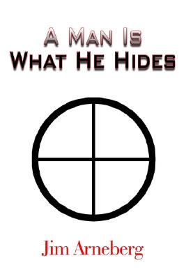 Image for A Man is What he Hides