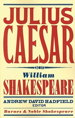 Image for Julius Caesar (Barnes & Noble Shakespeare)