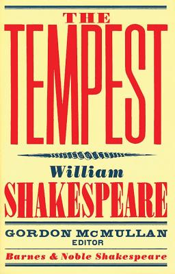 Image for The Tempest (Barnes & Noble Shakespeare)