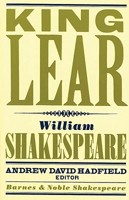Image for King Lear (Barnes & Noble Shakespeare)