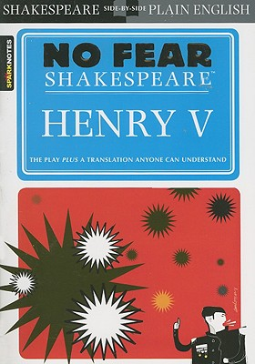 Image for No Fear Shakespeare: Henry V