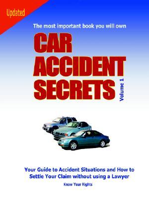 Car Accident Secrets, Vol. 1, Publications, DS
