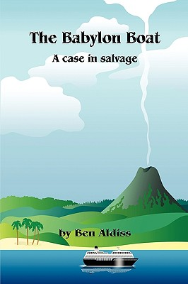 Image for The Babylon Boat: a Case in Salvage