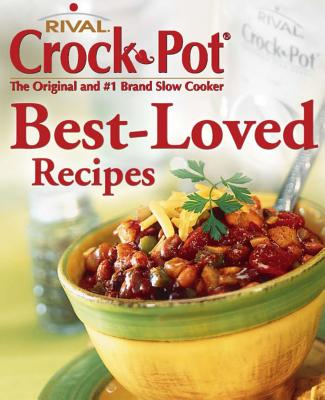 Image for Crock-Pot Best-Loved Recipes