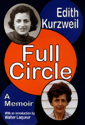 Image for Full Circle: A Memoir [with signed letter]