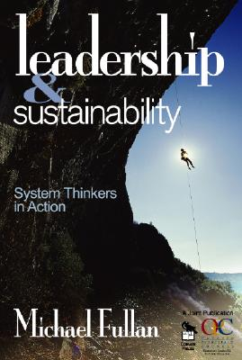 Image for Leadership & Sustainability: System Thinkers in Action