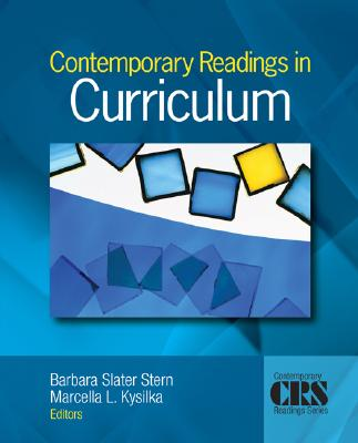Image for Contemporary Readings in Curriculum