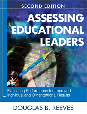 Image for Assessing Educational Leaders: Book