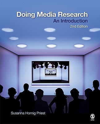 Image for Doing Media Research: An Introduction