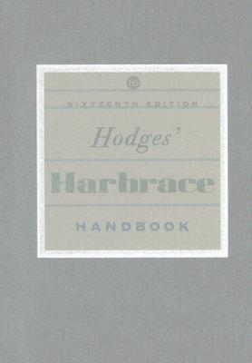 Image for Hodges Harbrace Handbook