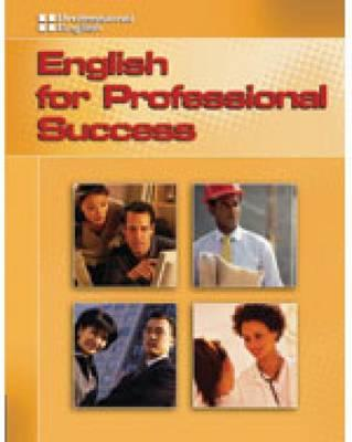 Image for Professional English - English for Professional Success