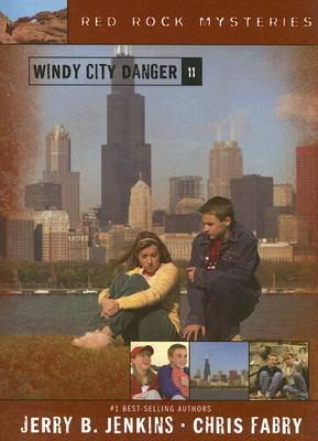 Image for Red Rock Mysteries #11: Windy City Danger