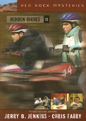 Image for Hidden Riches (Red Rock Mysteries)