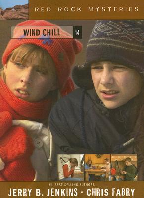 Image for Wind Chill (Red Rock Mysteries)