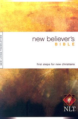 Image for New Believer's Bible (New Believer's Bible: Nltse)