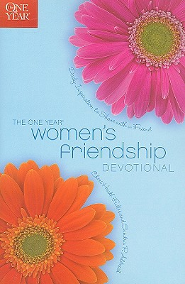Image for The One Year Women's Friendship Devotional