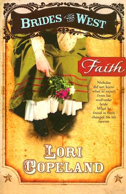 Image for Faith (Brides of the West)