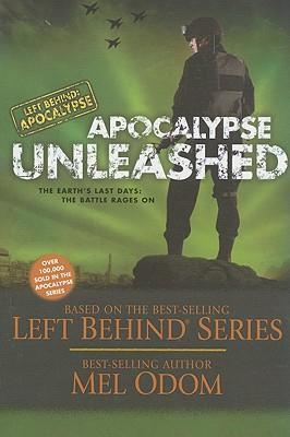 Apocalypse Unleashed, Mel Odom