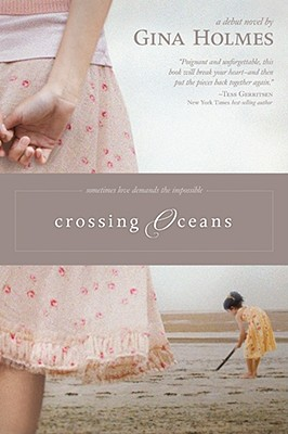 Image for CROSSING OCEANS