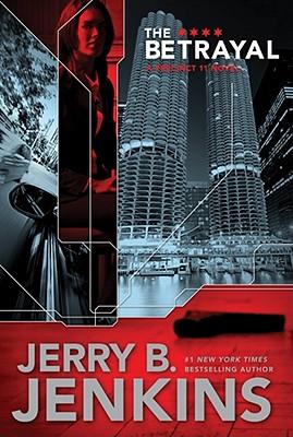 The Betrayal (Precinct 11), Jerry B. Jenkins