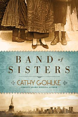 Band of Sisters, Cathy Gohlke